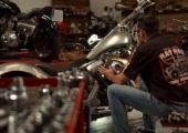 ArizonaCustomBike_ Chopper Evolution